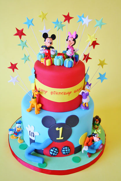 birthday cake photos free download