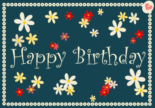 birthday cards designs