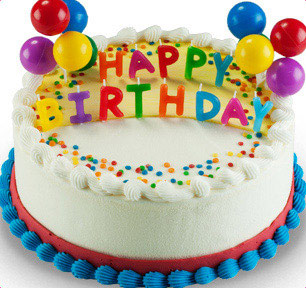 free birthday cake images