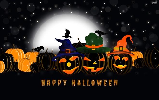 pictures of halloween