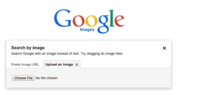 image search reverse