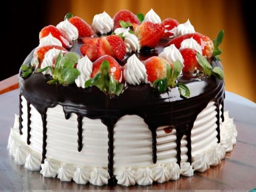happy birthday cakes pictures