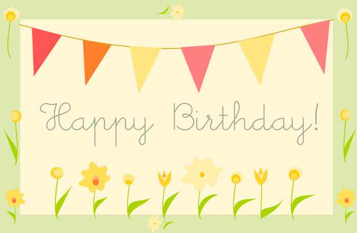 Happy Bday Cards To Print Solan Annafora Co