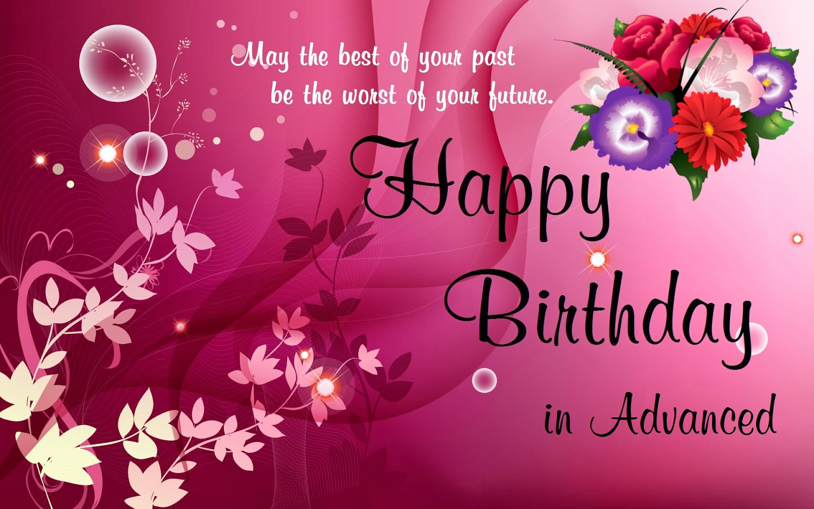 Best famous birthday greeting cards studentschillout birthday greeting to a friend kristyandbryce Image collections