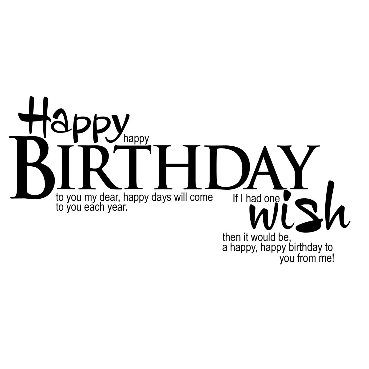 Funny Happy Birthday Quotes Studentschillout