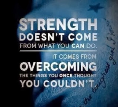 inspirational quotes for strength