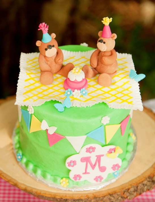 birthday cake design ideas for kids
