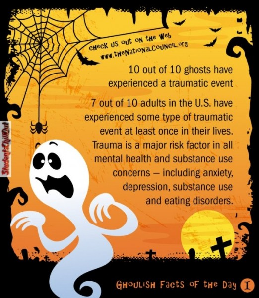 fun halloween facts