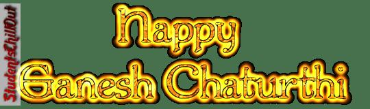 ganesha festival greeting
