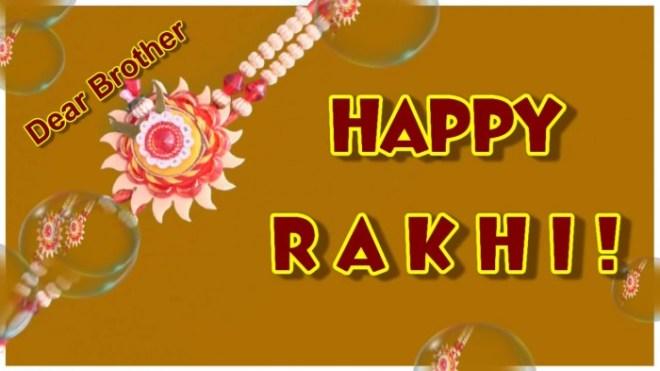 greeting cards for raksha bandhan