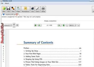 pdf edit software free download