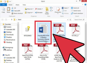 converting pdf to word document
