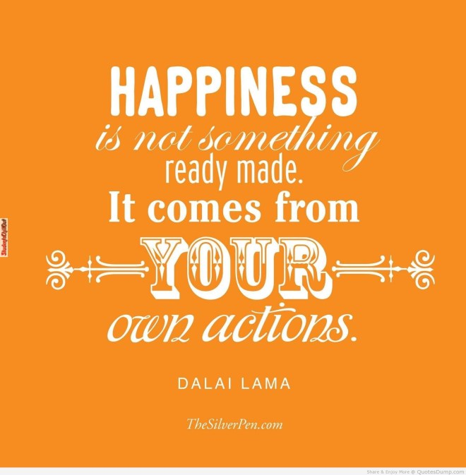 happiness quotes sayings