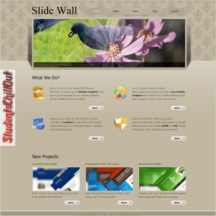 website templates free download html