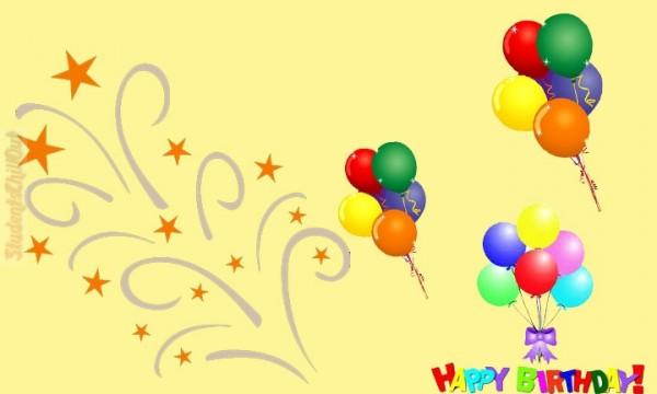 printable happy birthday cards