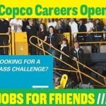 Atlas Copco Recruitment 2021