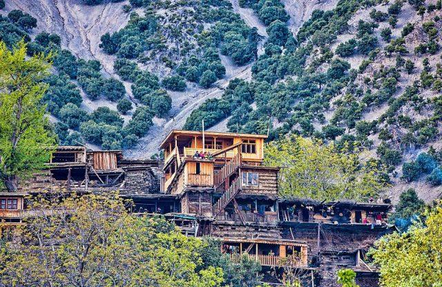 Kalash Valley Pakistan