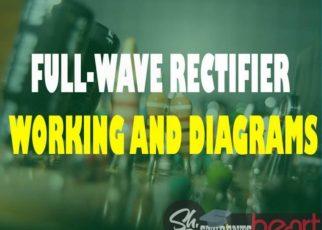 Full Wave Rectifier