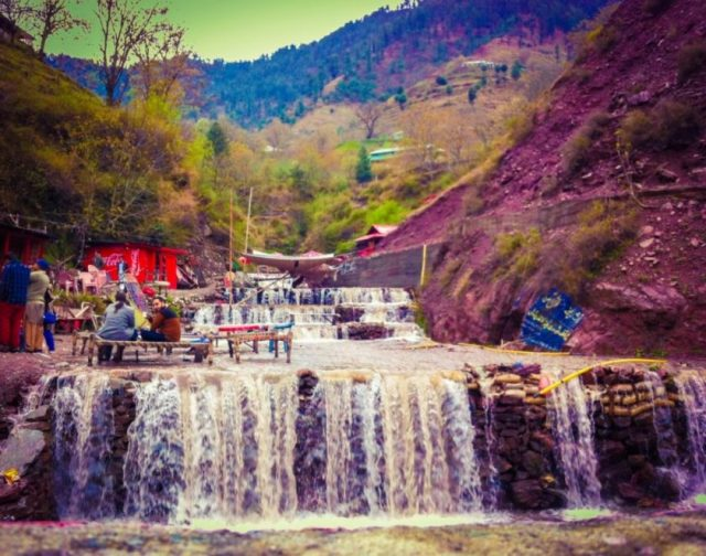 Top Most Beautiful Places in Pakistan 2020