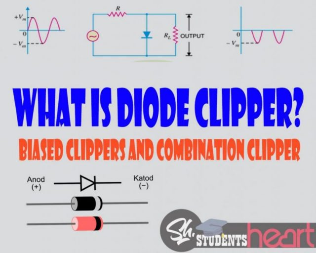 what is diode clipper