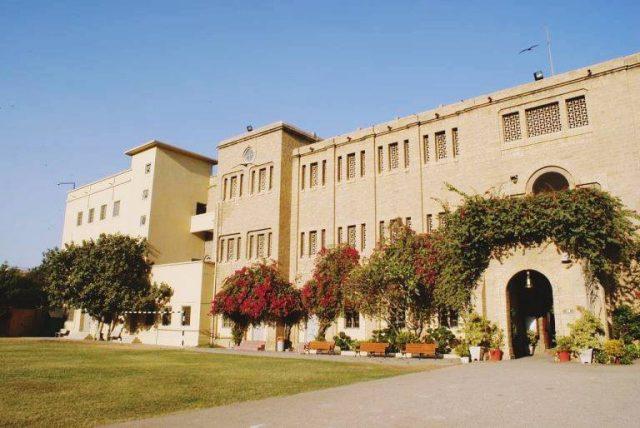 Karachi Grammar School