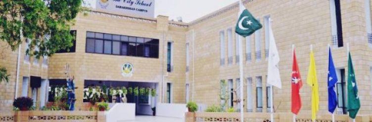The City School