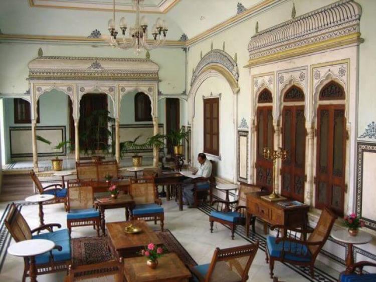 Mubarak Haveli Lahore