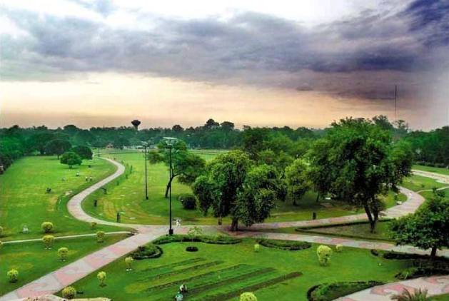 Race Course Lahore