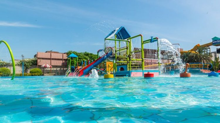 Sozo Waterpark