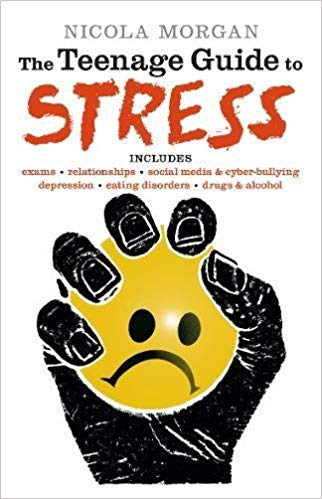 The Teenage guide to stress (Books to read in your 20s)