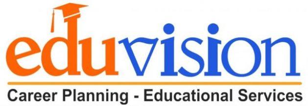 eduvision Logo