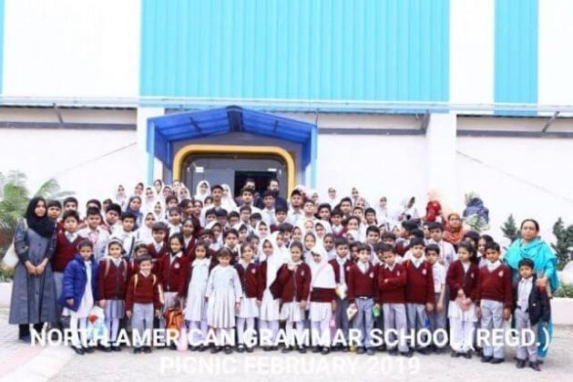 Karachi American School