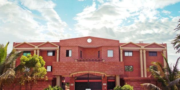 Ladybird Grammar School Karachi