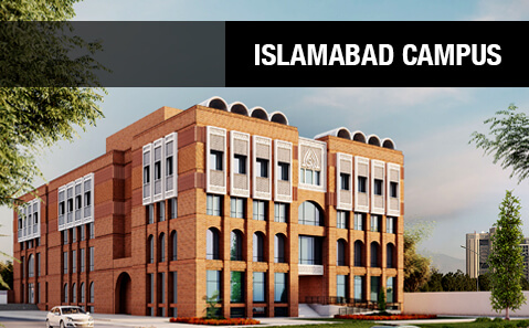 Alhuda International School Islamabad