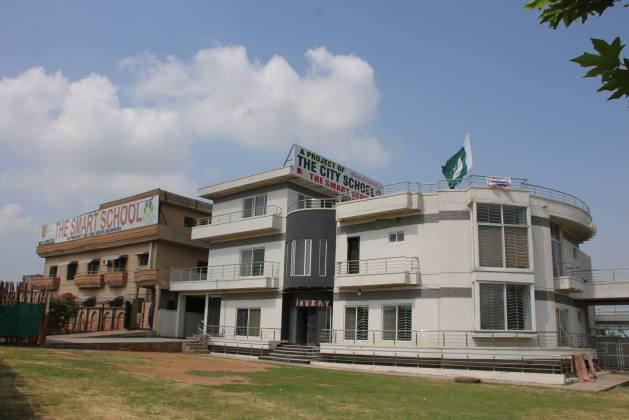 The Smart Schools Islamabad