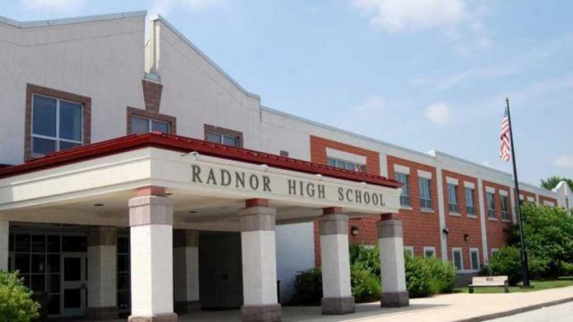 Radnor Senior High School