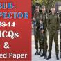 Sub Inspector MCQs