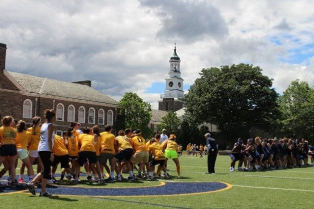 William Penn Charter School