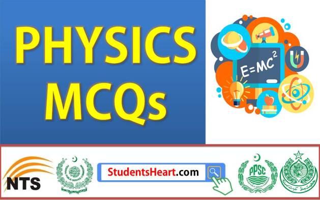 Physics MCQs
