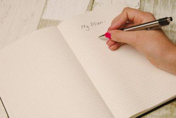 Porodni načrt oz. želje