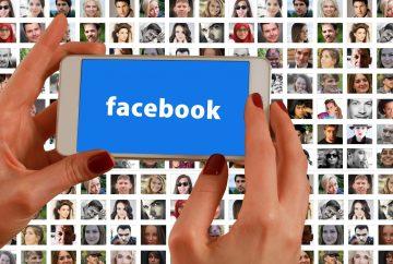 Facebook skupine za nosečnice in mame