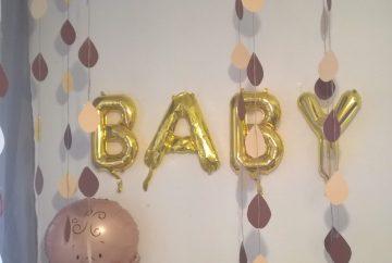 Baby shower – organizacijski vodič