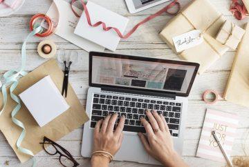 Kako smo začele pisati blog?