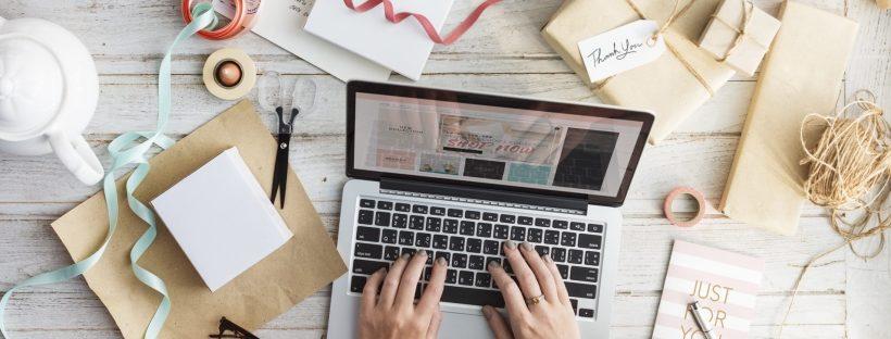 Kako smo začele pisati blog