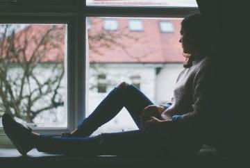 Depresija v nosečnosti in po porodu