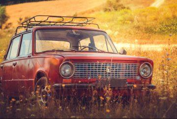 Je imeti avto nuja ali luksuz?