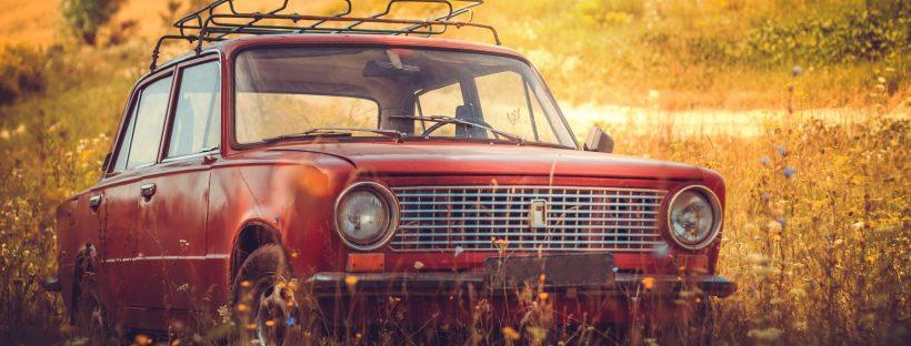 Ali je avto res potreben?