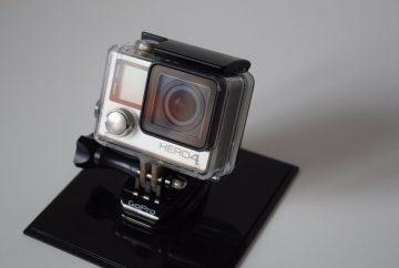 Podarim GoPro Hero 4 Silver