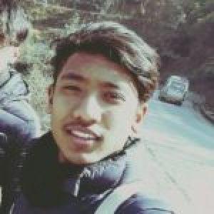 Profile photo of Rojen Maharjan
