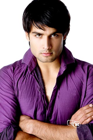 This Cool Guy is Vivian Dsena.He is an Indian TV Actor famous from the